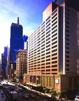 Exterior - The Manhattan at Times Square Hotel