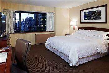 - The Manhattan at Times Square Hotel