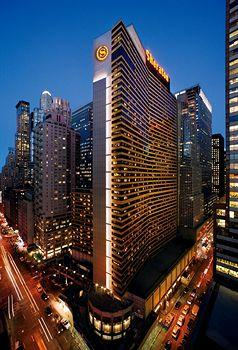 Exterior - Sheraton New York Times Square Hotel