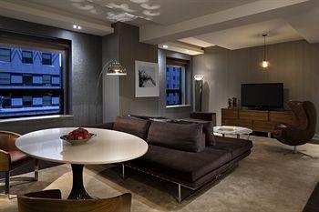 - Grand Hyatt New York