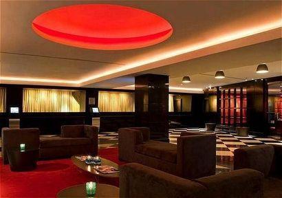 Lobby - Park Central New York Hotel