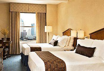 - Park Central New York Hotel