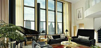 - The New York Palace