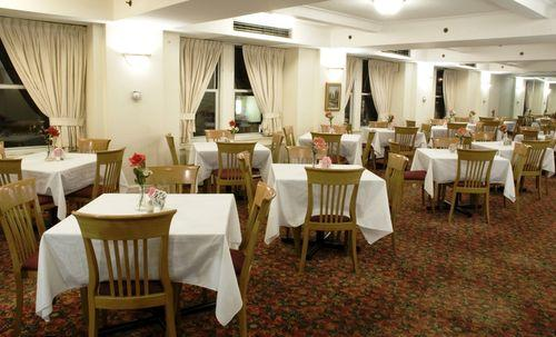 Choice1 - Salisbury Hotel