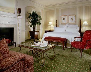 Guestroom - The Waldorf Astoria New York