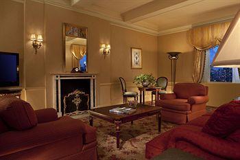 - The Waldorf Astoria New York