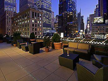 Exterior - Novotel New York - Times Square