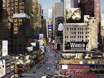 - Novotel New York - Times Square