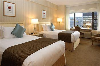 - Helmsley Park Lane Hotel