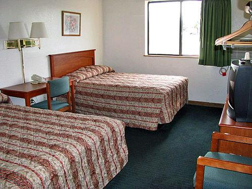 Guestroom - Residence Inn by Marriott New York Manhattan/Midtown East