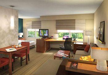 Exterior - Residence Inn by Marriott New York Manhattan/Midtown East