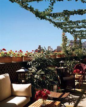 - Gramercy Park Hotel