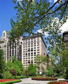 Exterior - Gramercy Park Hotel