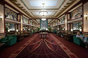 - The Edison Hotel