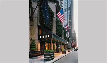 Exterior - The London NYC