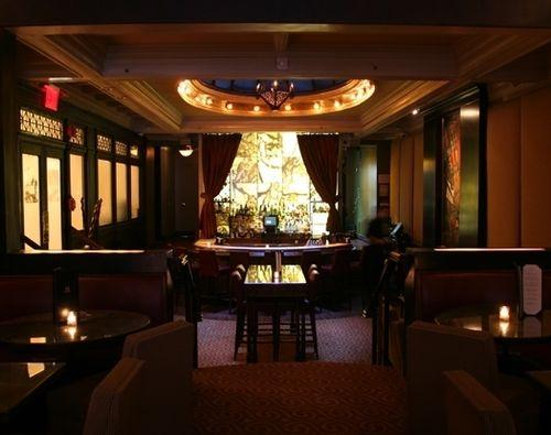 Choice1 - The Mansfield Hotel