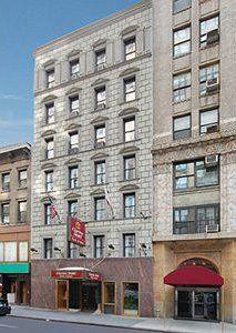 Exterior - Clarion Hotel Park Avenue