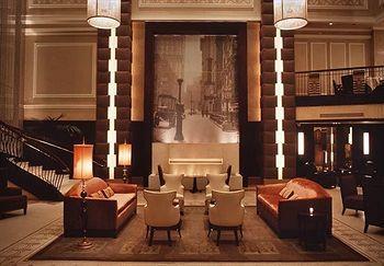 - Carlton Hotel, Autograph Collection