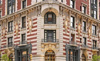 Exterior - Carlton Hotel, Autograph Collection