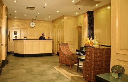 Lobby - Cosmopolitan Hotel - Tribeca