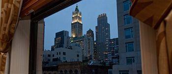 - Cosmopolitan Hotel - Tribeca