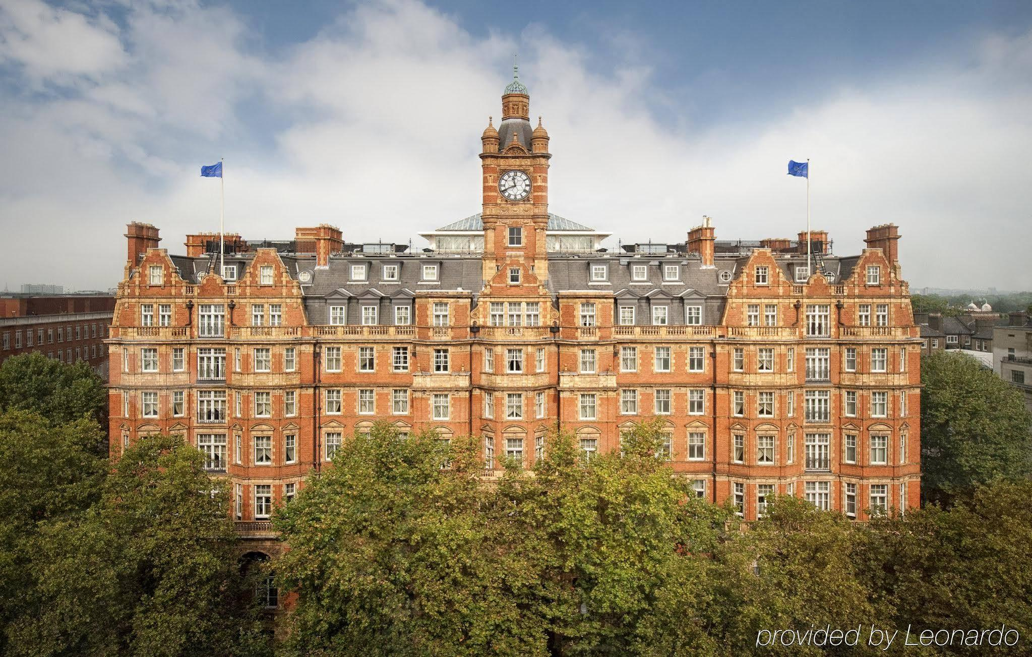 The Landmark London