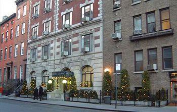 Exterior - Washington Square Hotel