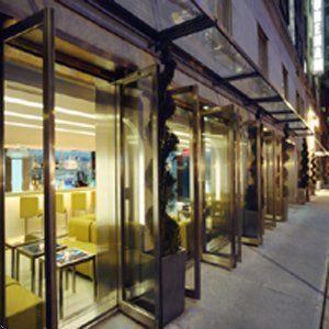Exterior - The Shoreham Hotel