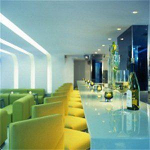Lobby - The Shoreham Hotel