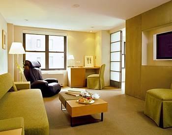 - The Shoreham Hotel