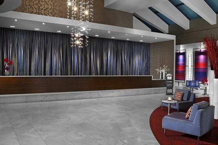 Lobby - DoubleTree Suites by Hilton New York City - Times Square