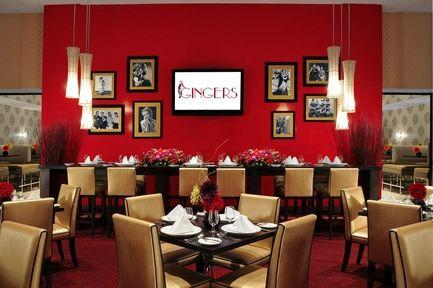 Choice1 - DoubleTree Suites by Hilton New York City - Times Square