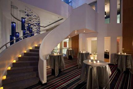 Choice2 - DoubleTree Suites by Hilton New York City - Times Square