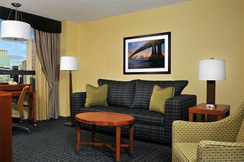 - DoubleTree Suites by Hilton New York City - Times Square