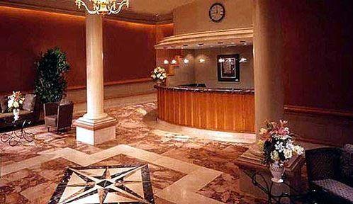 Lobby - The Lucerne Hotel