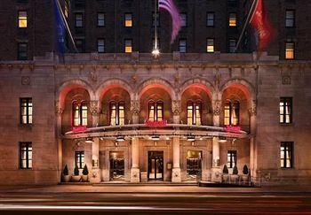 Exterior - New York Marriott East Side