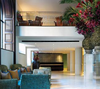 Lobby - One Aldwych