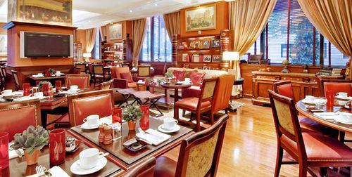 Choice1 - Loews Regency Hotel