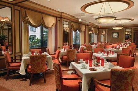 Choice2 - Loews Regency Hotel
