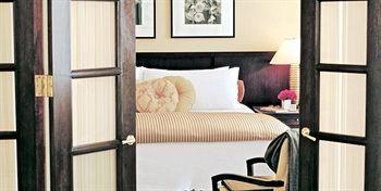 - Loews Regency Hotel