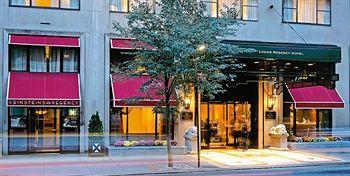Exterior - Loews Regency Hotel
