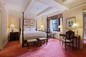- Warwick New York Hotel