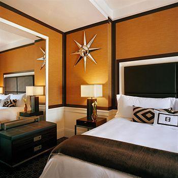 - Empire Hotel