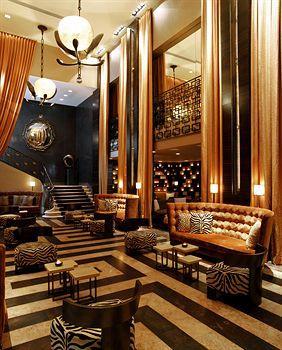 Exterior - Empire Hotel