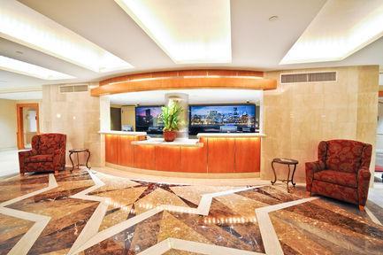 Lobby - San Carlos Hotel