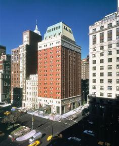 Exterior - The Kitano New York