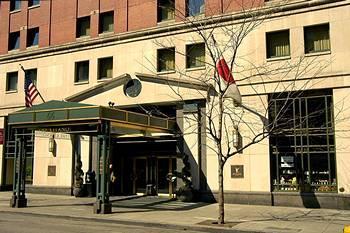 - The Kitano New York