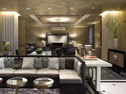 Lobby - 70 Park Avenue Hotel, a Kimpton Hotel