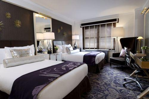 Guestroom - 70 Park Avenue Hotel, a Kimpton Hotel
