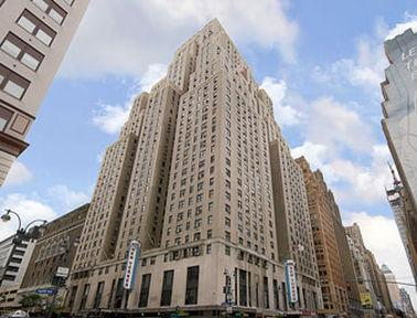 Exterior - The New Yorker Hotel
